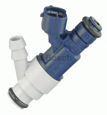 0 280 155 995 Mixture Formation Injector
