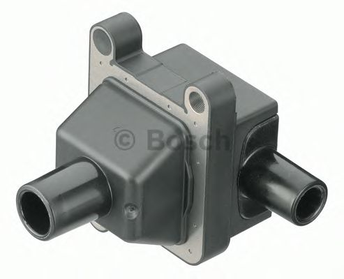 1 227 030 062 Ignition System Ignition Coil