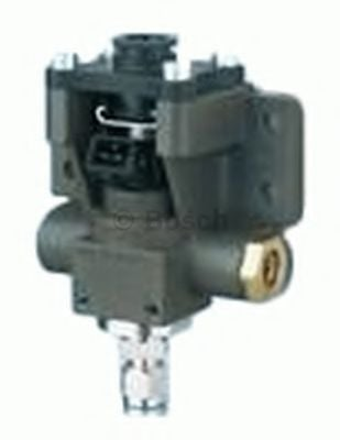 0 444 011 018 Exhaust System Dosing Module, urea injection