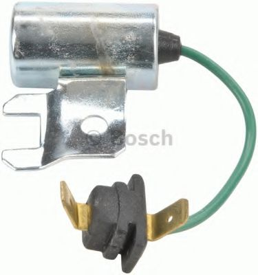 1 237 330 339 Ignition System Condenser, ignition