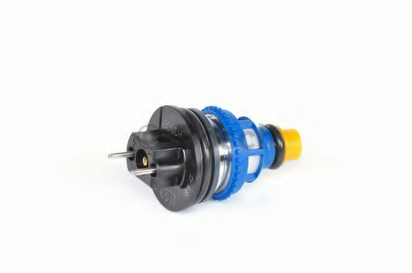 0 280 150 651 Mixture Formation Injector