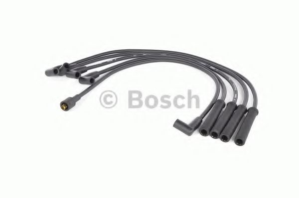 0 986 356 873 Ignition System Ignition Cable Kit