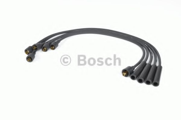 0 986 356 880 Ignition System Ignition Cable Kit