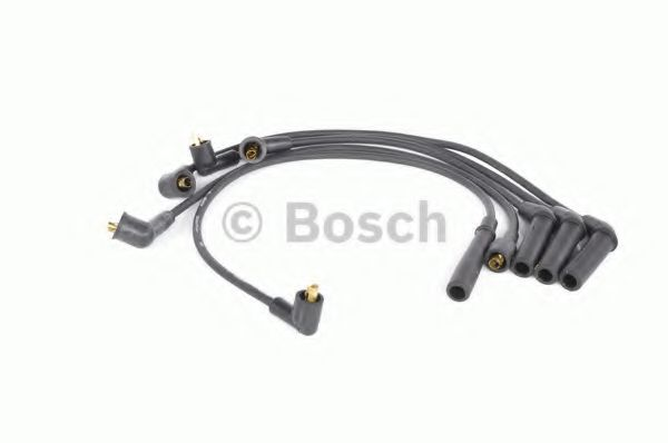 0 986 356 943 Ignition System Ignition Cable Kit
