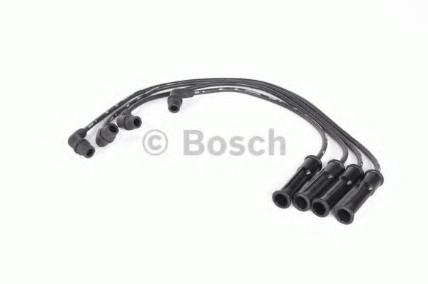 0 986 357 252 Ignition Cable Kit
