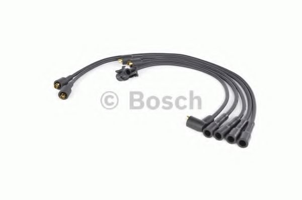 0 986 357 283 Ignition Cable Kit