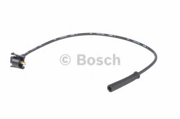 0 986 356 107 Ignition System Ignition Cable