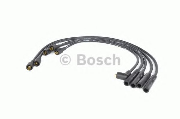 0 986 356 868 Ignition System Ignition Cable Kit