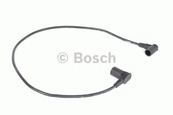 0 986 357 770 Ignition System Ignition Cable