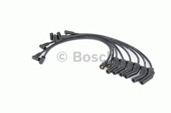 0 986 356 783 Ignition System Ignition Cable Kit