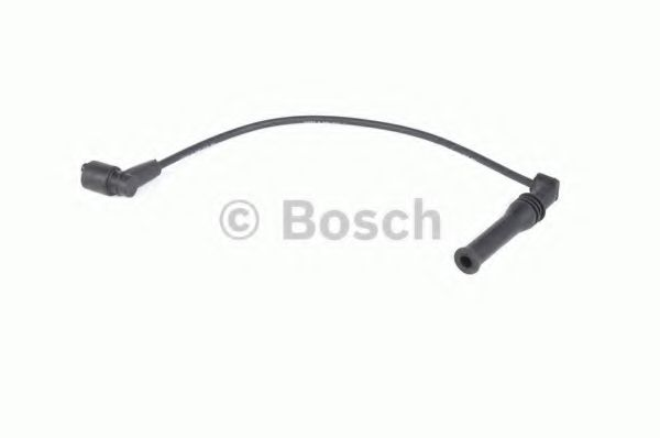 0 986 356 181 Ignition System Ignition Cable