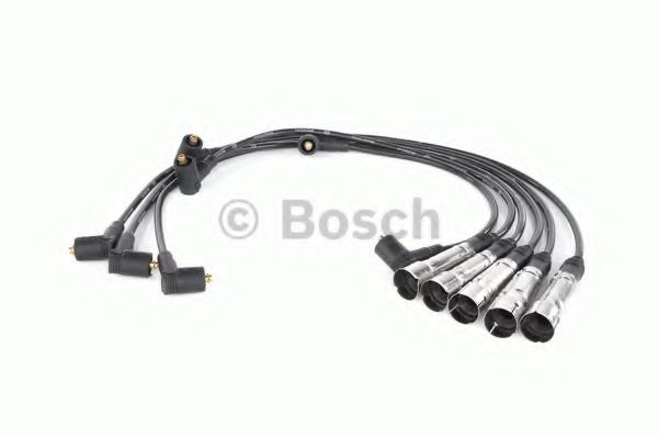 0 986 356 340 Ignition System Ignition Cable Kit