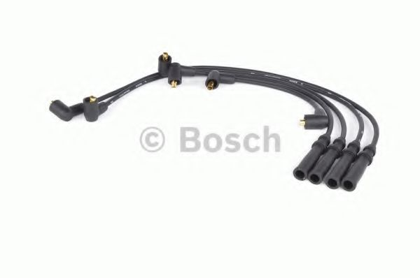 0 986 356 720 Ignition System Ignition Cable Kit