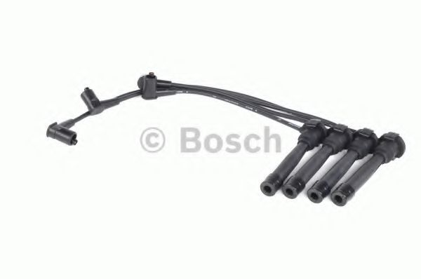0 986 357 181 Ignition System Ignition Cable Kit