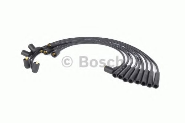 0 986 356 831 Ignition Cable Kit