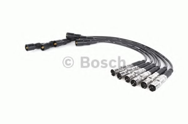 0 986 356 302 Ignition System Ignition Cable Kit