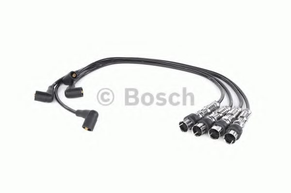 0 986 356 341 Ignition System Ignition Cable Kit
