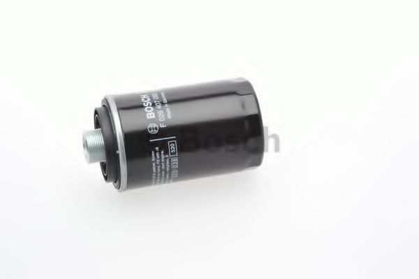 F 026 407 080 Lubrication Oil Filter