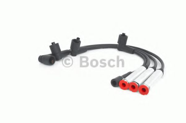 0 986 357 063 Ignition Cable Kit