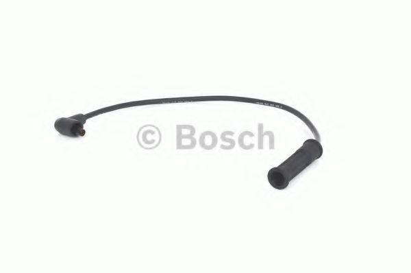 0 986 356 272 Ignition System Ignition Cable