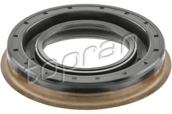 408 192 Shaft Seal, differential
