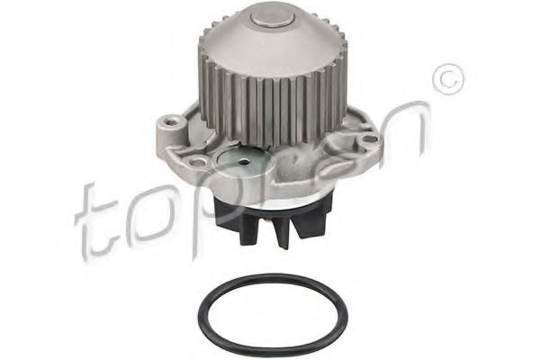 723 047 Cooling System Water Pump