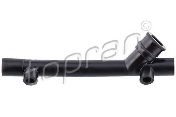 408 049 Hose, cylinder head cover breather