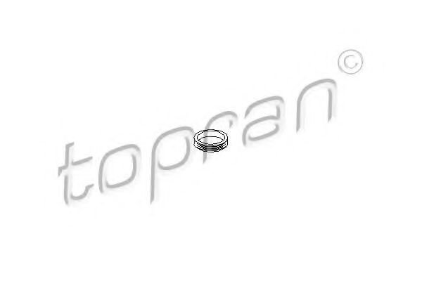 108 761 Oil Seal, automatic transmission