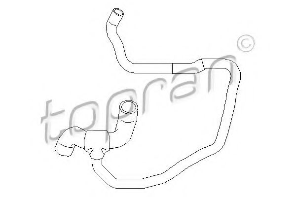 207 502 Exhaust System Front Silencer