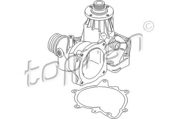 500 309 Air Conditioning Condenser, air conditioning