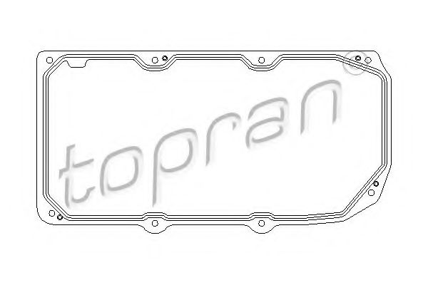 407 904 Seal, automatic transmission oil pan