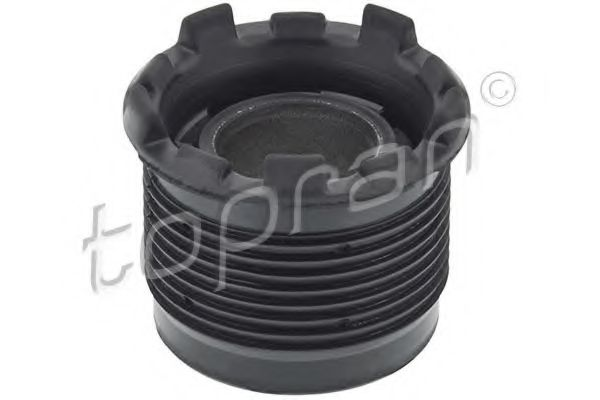 401 707 Exhaust System Mounting Kit, catalytic converter