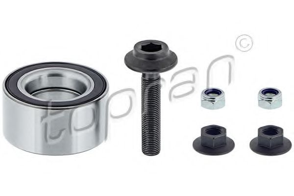 108 323 Air Supply Mounting Kit, charger