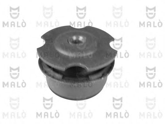2125AGES Engine Mounting