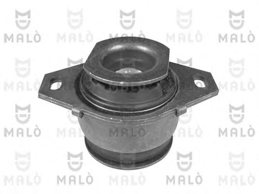 2126AGES Engine Mounting
