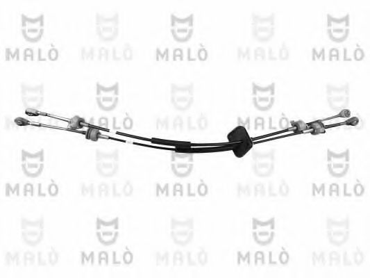 29584 Cable, manual transmission