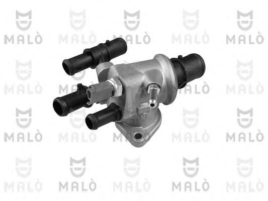 TER012 Thermostat, coolant