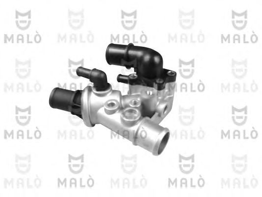 TER153 Thermostat, coolant