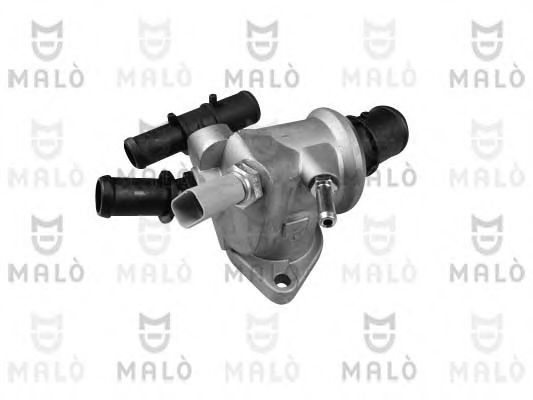 TER255 Thermostat, coolant