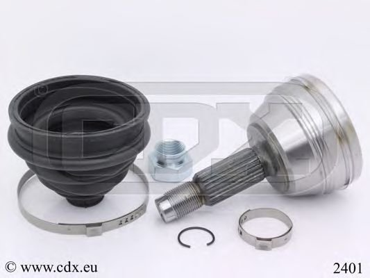 2401 Clutch Cable
