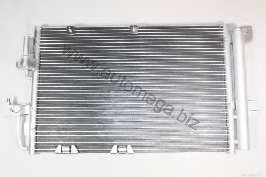 1018500073 Air Conditioning Condenser, air conditioning