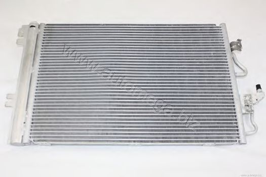3018500096 Air Conditioning Condenser, air conditioning