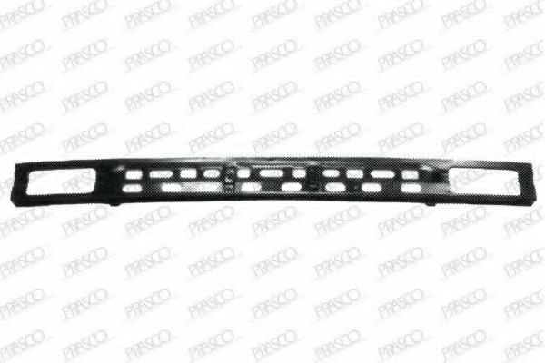 DS0021622 Support, bumper