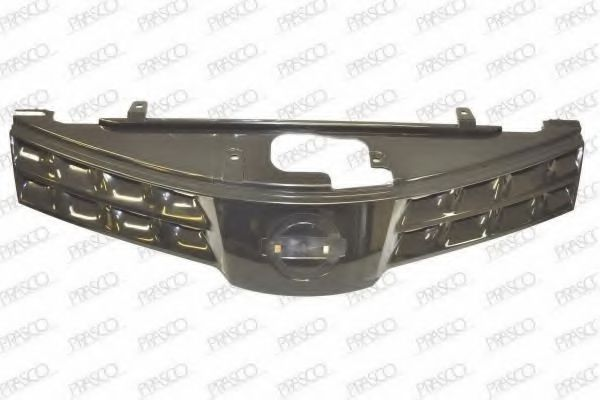 DS3502001 Radiator Grille