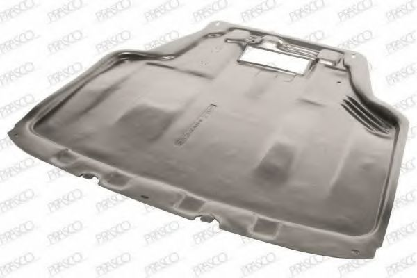 FD3441900 Silencing Material, engine bay