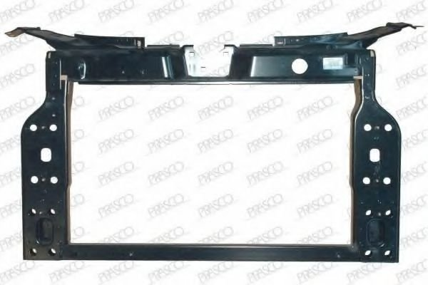 FT0303210 Front Cowling