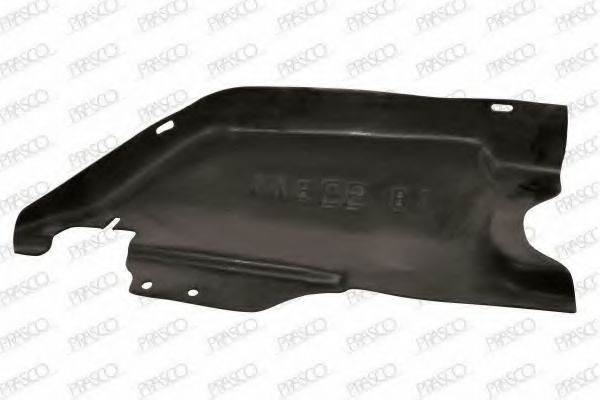 FT9281904 Silencing Material, engine bay