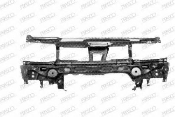 ST0273200 Front Cowling