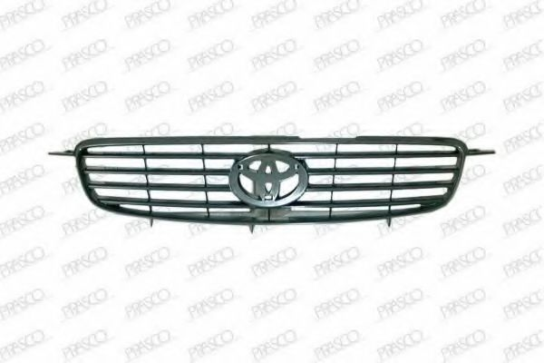 TY0872001 Radiator Grille