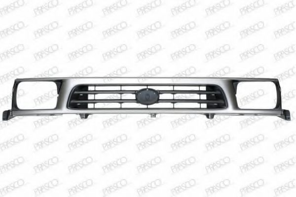 TY8142011 Radiator Grille